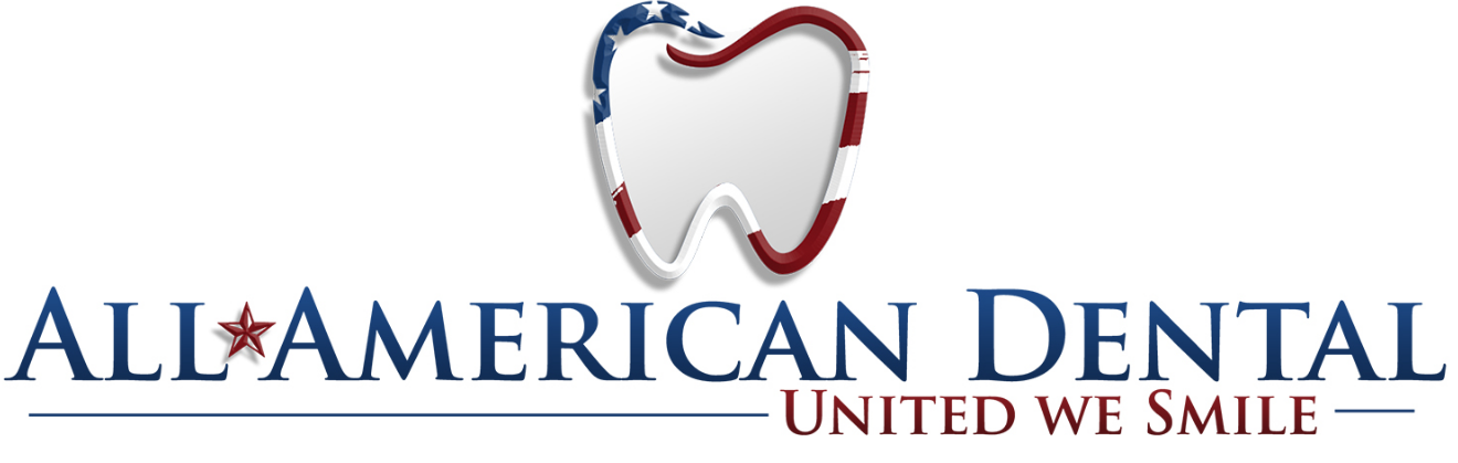 all-american-dental-logo