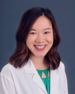 a picture of Dr. Cynthia Chow