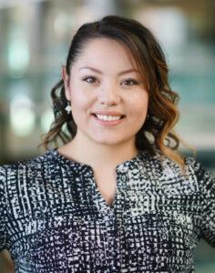 A photo of Lorraine Becerra