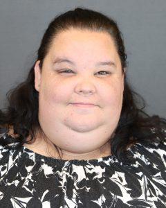 a picture of kayla scherer