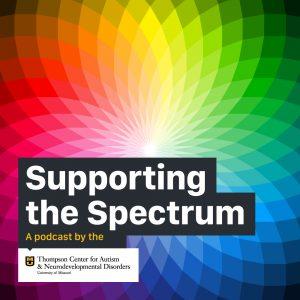 a rainbow spectrum cover art