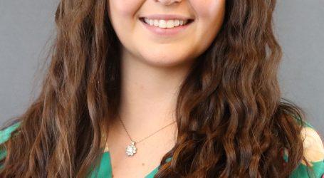 a picture of lauren vaughan